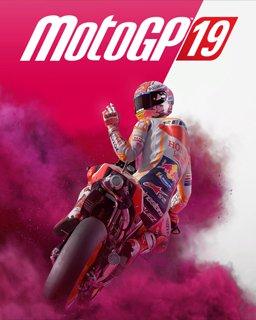 MotoGP 19 krabice