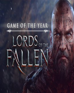Lords of the Fallen Game of the Year Edition krabice