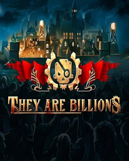 They Are Billions krabice