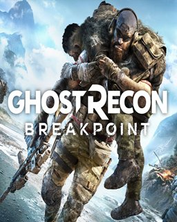 Tom Clancys Ghost Recon Breakpoint krabice