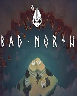 Bad North krabice