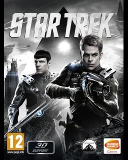 Star Trek krabice