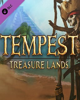 Tempest Treasure Lands