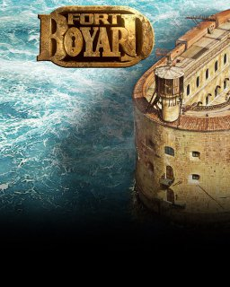Fort Boyard krabice