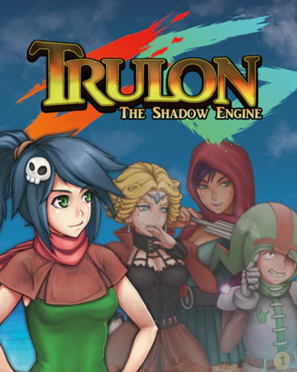 Trulon The Shadow Engine