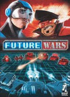 Future Wars krabice