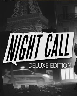 Night Call Deluxe Edition