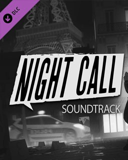 Night Call Soundtrack