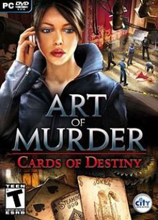 Art of Murder Cards of Destiny