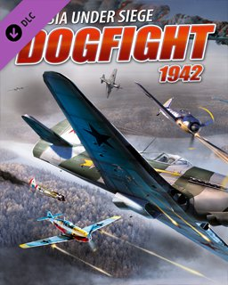 Dogfight 1942 Russia Under Siege