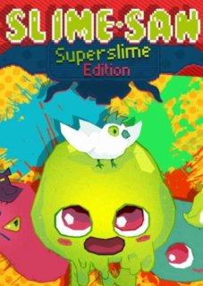 Slime-san Superslime Edition