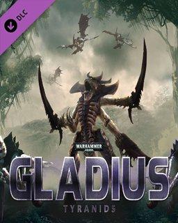 Warhammer 40,000: Gladius Tyranids krabice