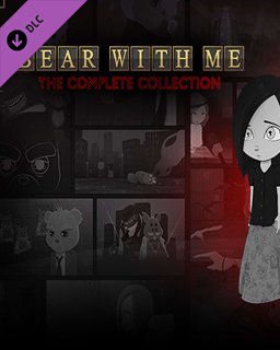 Bear With Me The Complete Collection Upgrade
