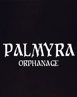 Palmyra Orphanage krabice