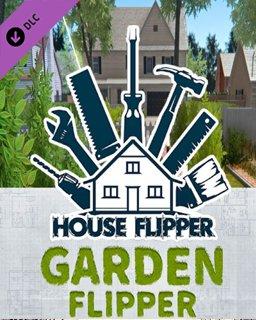 Garden Flipper krabice