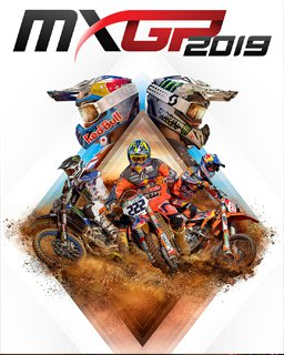MXGP 2019 The Official Motocross Videogame