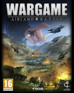 Wargame Airland Battle EU