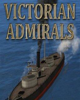 Victorian Admirals krabice