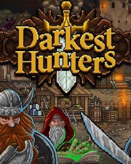 Darkest Hunters krabice