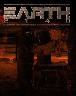 Earth 2140 krabice