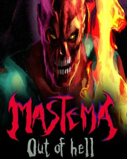 Mastema Out of Hell