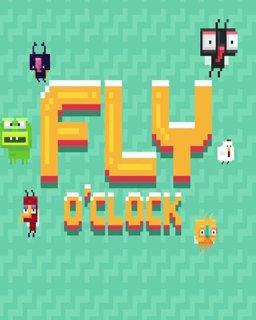 Fly OClock krabice