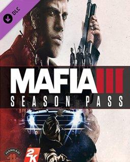Mafia III Season Pass MAC