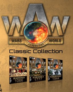 Wars Across The World Classic Collection