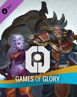 Games Of Glory Masters of the Arena Pack