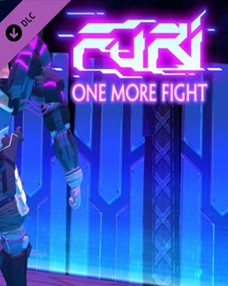 Furi One More Fight krabice