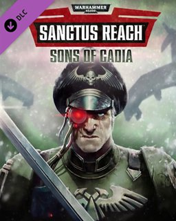 Warhammer 40,000 Sanctus Reach Sons of Cadia