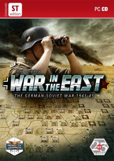 Gary Grigsbys War in the East The German-Soviet War 1941-1945