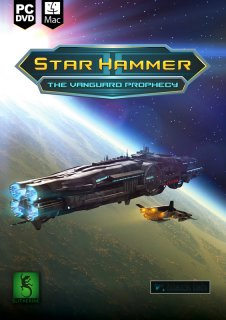 Star Hammer The Vanguard Prophecy krabice