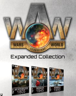 Wars Across The World Expanded Collection