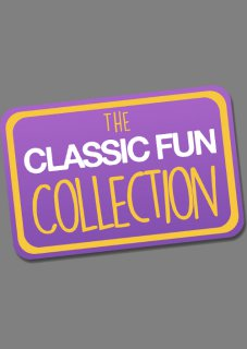 Classic Fun Collection 5 in 1