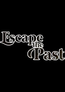Escape The Past krabice