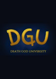DGU Death God University