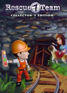 Rescue Team 7 Collectors Edition