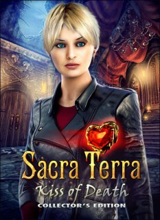 Sacra Terra 2 Kiss of Death Collectors Edition