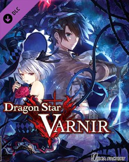 Dragon Star Varnir Deluxe Pack krabice