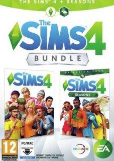 The Sims 4 + Roční období
