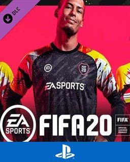 FIFA 20 Champions Edition Upgrade krabice