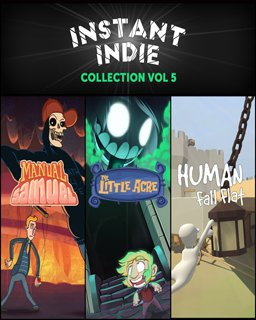 Instant Indie Collection vol.5