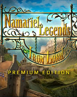 Namariel Legends Iron Lord Premium Edition