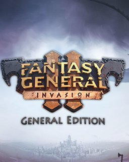 Fantasy General II General Edition
