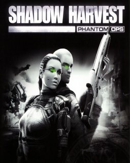 Shadow Harvest Phantom Ops krabice