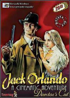 Jack Orlando Directors Cut