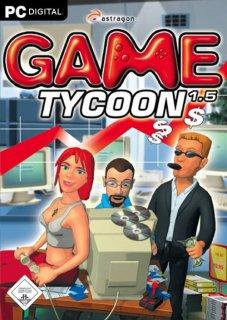 Game Tycoon 1.5 krabice