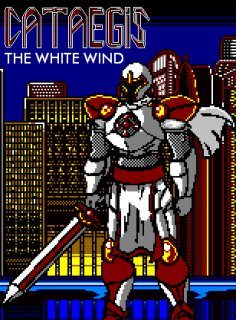 Cataegis The White Wind