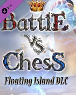 Battle vs Chess Floating Island krabice